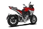 Thumbnail MV AGUSTA TURISMO VELOCE LUSSO 800 WORKSHOP SERVICE MANUAL