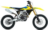 Thumbnail SUZUKI RM-Z250 RMZ250 BIKE 2008-2018 WORKSHOP SERVICE MANUAL