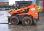 Thumbnail DAEWOO DSL602 SKIDSTEER LOADER WORKSHOP SERVICE MANUAL