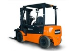 Thumbnail DOOSAN B40X B45X B50X FORK LIFT WORKSHOP SERVICE MANUAL