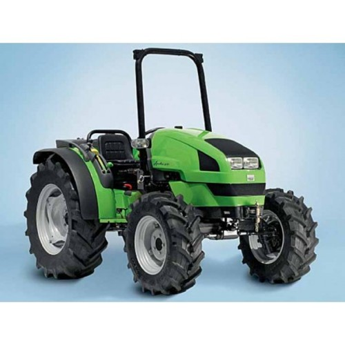 Pay for DEUTZ-FAHR AGROKID 210 220 230 WORKSHOP SERVICE MANUAL
