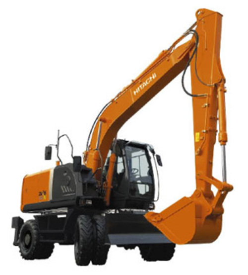 Pay for HITACHI ZX 140W-3 EXCAVATOR WORKSHOP SERVICE REPAIR MANUAL