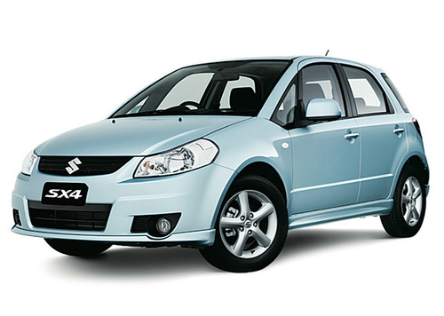 Pay for SUZUKI SX4 HATCHBACK RW415 RW416 WORKSHOP SERVICE MANUAL