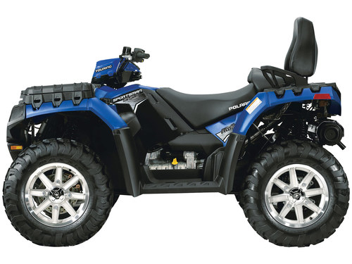 Pay for POLARIS SPORTSMAN 550 EPS X2 2010-12 WORKSHOP SERVICE MANUAL