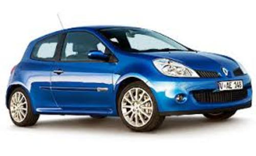 Pay for RENAULT CLIO X65 2001-2006 ENGINE WORKSHOP SERVICE MANUAL
