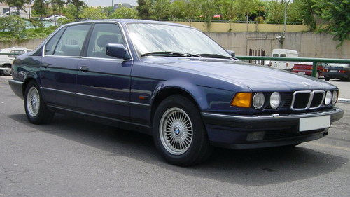 Pay for BMW 7 SERIES E32 1988-1994 WORKSHOP REPAIR SERVICE MANUAL