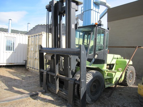 Pay for CLARK CDP 100 SERIES FORKLIFT TRUCK WORKSHOP SERVICE MANUAL