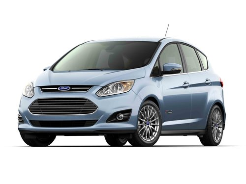 Ford C