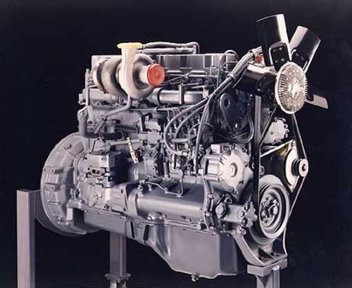 mack 12 0l e7 e 7 diesel engine workshop service manual download