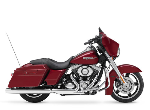 Pay for HD STREET GLIDE 1584 FLHX 2007-2010 WORKSHOP SERVICE MANUAL