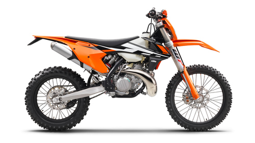 Pay for KTM 250 EXC-F XCF-W SIX DAYS 2016+ WORKSHOP SERVICE MANUAL