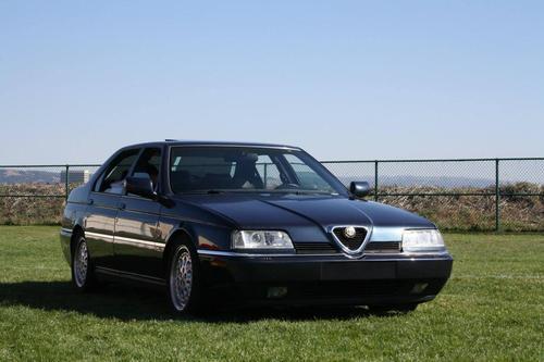 Pay for ALFA ROMEO 164 3.0L V6 1991-1994 WORKSHOP SERVICE MANUAL