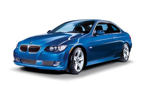 3 Series Convertible / E90/E91/E92/E93 facelift / 3 series