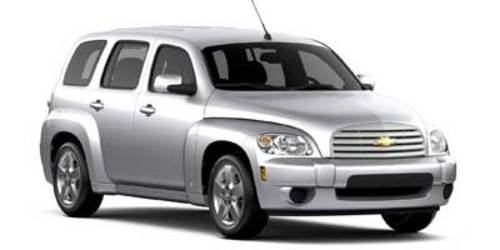 Chevrolet Chevy Hhr 2005