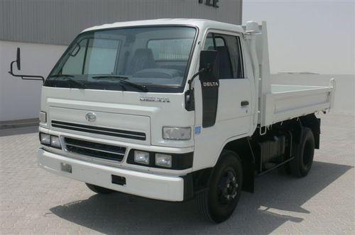 daihatsu delta truck 1984 1994 workshop service manual download m rh tradebit com