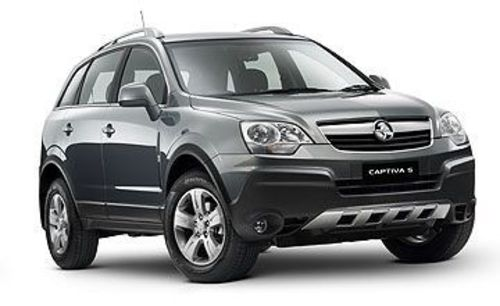 Pay for HOLDEN CAPTIVA 5 CG 2006-2011 WORKSHOP SERVICE MANUAL