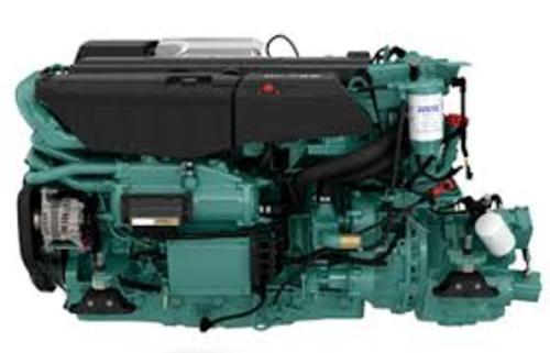 VOLVO TRUCK D11 D13 D16 ENGINE WORKSHOP SERVICE MANUAL