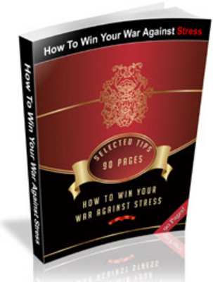 Pay for How To Win Your War Against Stress