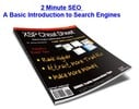 Thumbnail 2 Minute SEO A Basic Introduction to Search Engines