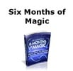 Thumbnail 6 Months of Magic  Zero to $20,000 a Month