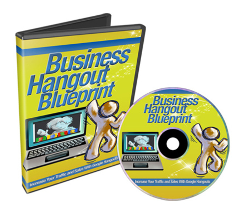 Pay for Business Hangout Blueprint Google Hangouts Step-by-Step