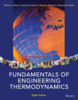 Thumbnail Fundamentals of Engineering Thermodynamics 8th Edition
