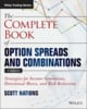 Thumbnail The Complete Book of Option Spreads and Combinations