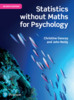 Thumbnail Statistics Without Maths for Psychology 7th Edition