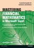 Thumbnail Mastering Financial Mathematics in Microsoft Excel