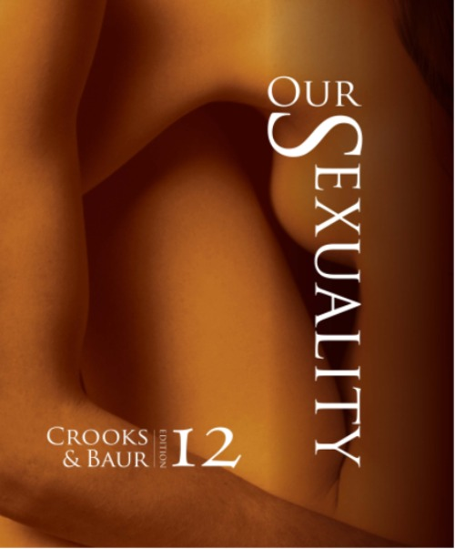 Pay for Our Sexuality 12th Edition  (Ebook)