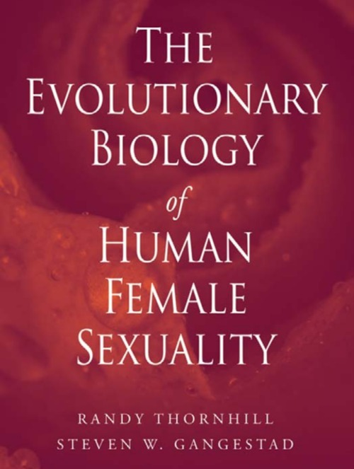 Pay for The Evolutionary Biology of Human Female Sexuality