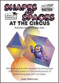 Thumbnail Shapes & Spaces at the Circus (AU Version)