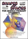 Thumbnail Shapes & Spaces for Middle Primary (AU Version)