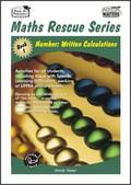 Thumbnail Maths Rescue Series Book 1 - Written Calculations (AU Version)