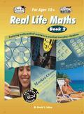 Thumbnail Real Life Maths - Book 1 (AU Version)