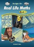 Thumbnail Real Life Maths - Book 2 (AU Version)