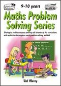 Thumbnail Maths Problem Solving Series  Bk 1 (NZ Version)