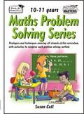 Thumbnail Maths Problem Solving Series  Book 2 (AU Version)