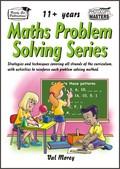 Thumbnail Maths Problem Solving Series  Bk 3 (NZ Version)