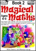 Thumbnail Magical Maths - Book 2 (AU Version)