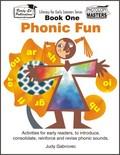 Thumbnail Phonic Fun 1  (AU Version)