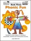 Thumbnail Phonic Fun 3  (AU Version)