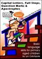 Thumbnail Capital Letters, Periods, Question Marks & Apostrophes (Contractions)  (AU Version)