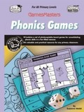 Thumbnail Phonics Games  (AU Version)