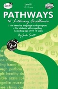 Thumbnail Pathways to Literacy Excellence  Level B  (AU Version)