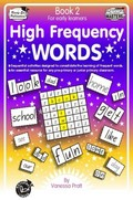 Thumbnail High Frequency Words Bk 2  (AU Version)