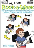Thumbnail Book-a-Week Bk 2  (AU Version)
