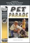 Thumbnail Pet Parade  (AU Version)