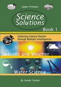 Thumbnail Science Solutions  Bk 1  (AU Version)