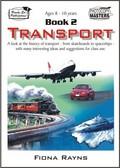 Thumbnail Transport  Bk 1  (AU Version)